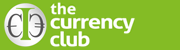 The Currency Club logo