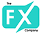 The FX Company logo