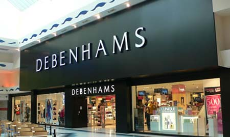 latest debenhams currency exchange rates compare holiday money. Black Bedroom Furniture Sets. Home Design Ideas