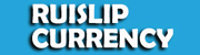 Ruislip Currency logo