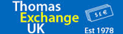 The Thomas Exchange Logo