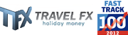 Travel FX logo