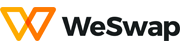 The WeSwap Logo