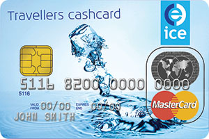 ICE Travellers Cashcard