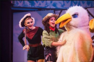Kidz R Us's production of Mother Goose