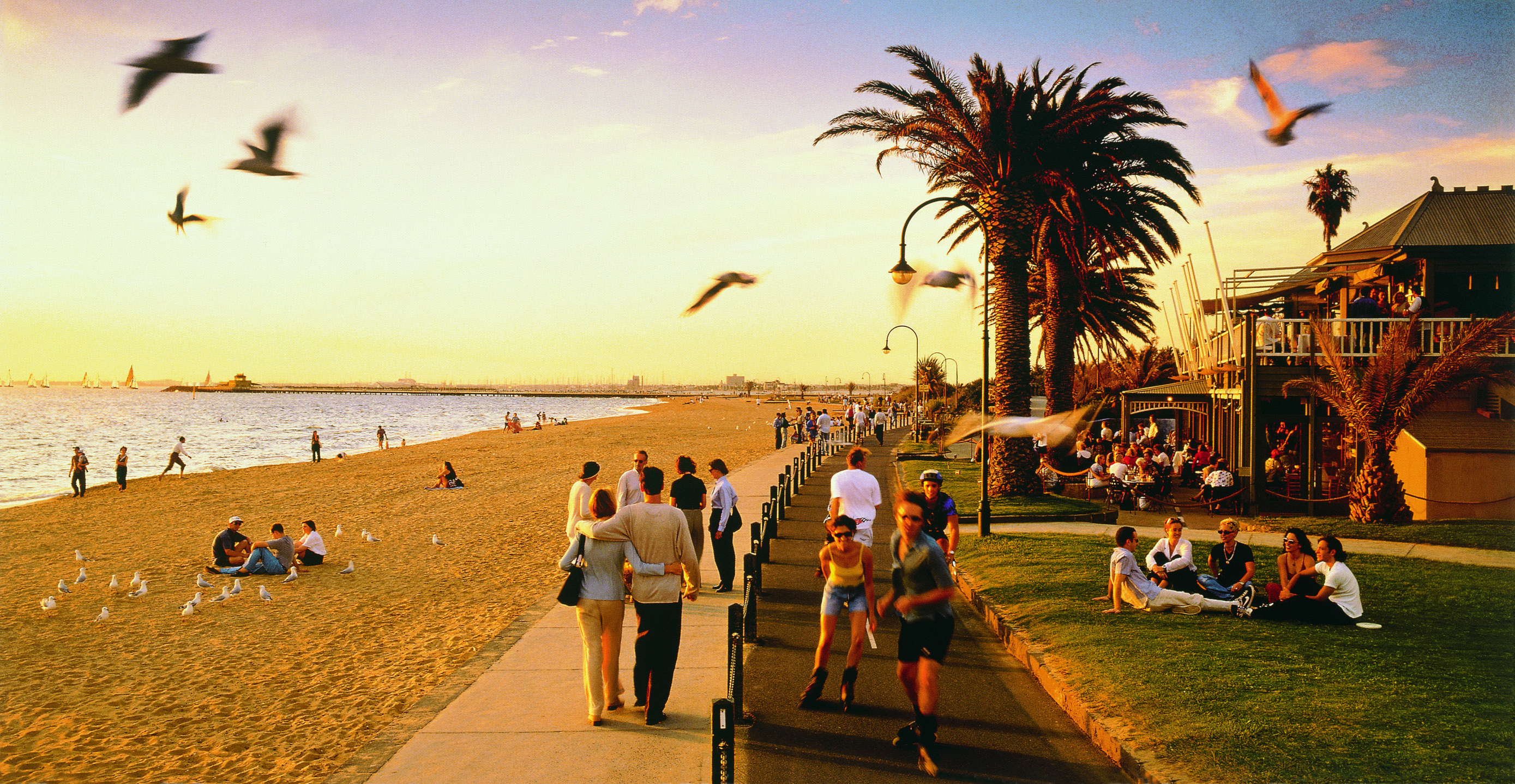 The Best Bars in Melbourne Australia - Compare Holiday ...