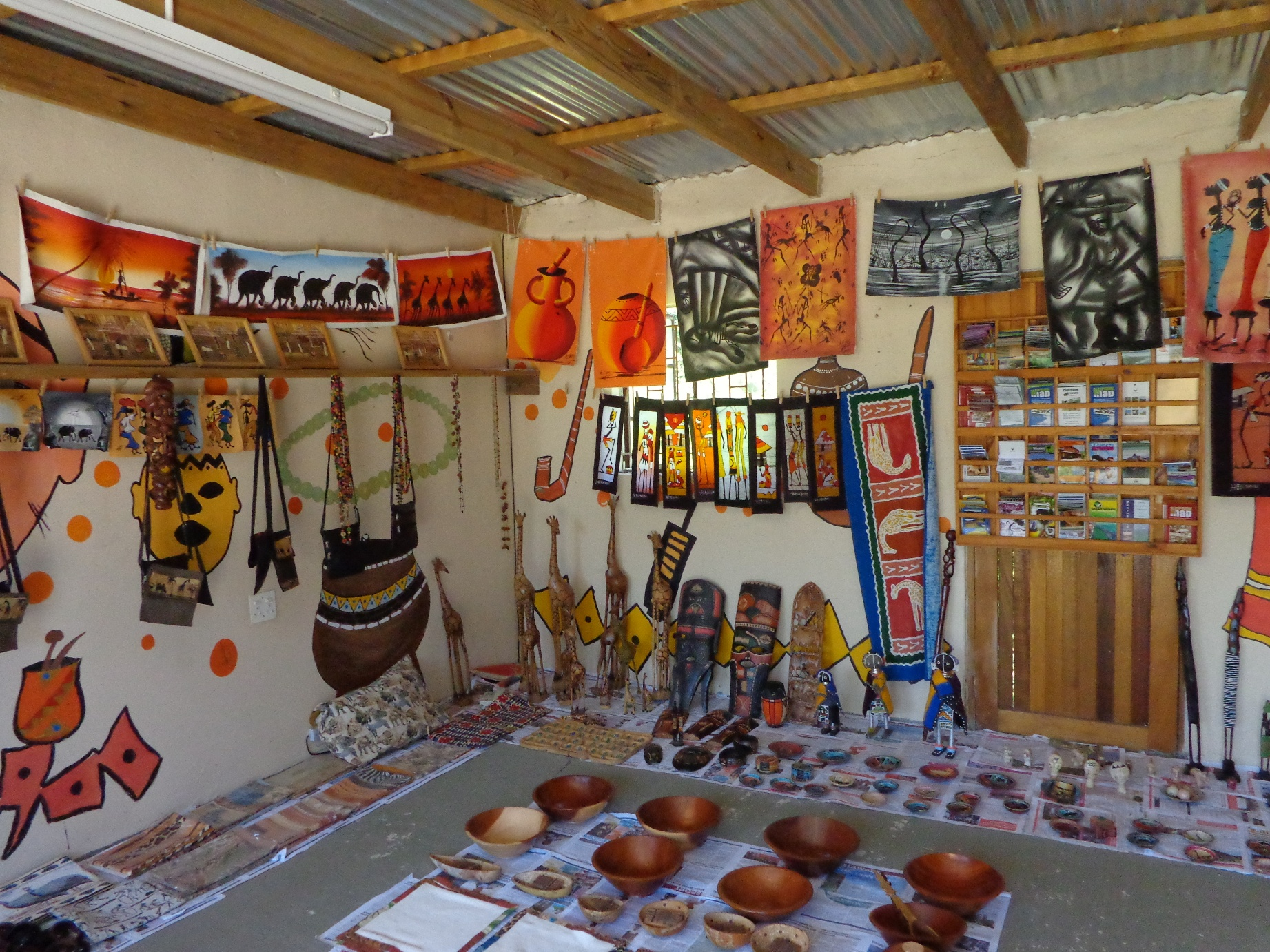 Township Tours in Cape Town