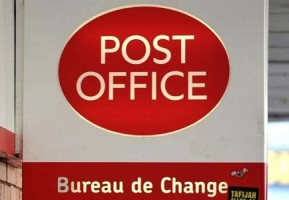 Post office travel money compare holiday money - Post office bureau de change buy back ...