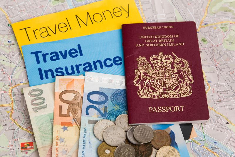 travel insurance need thailand
