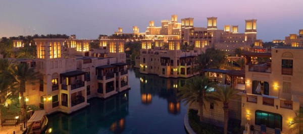10 top tips on where to spend your currency in Dubai - Dar Al Masyaf at Madinat Jumeirah