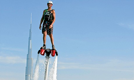 10 top tips on where to spend your currency in Dubai - Sea Ride Dubai