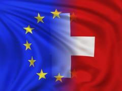 Switzerland End Propping up the Euro Exchange Rate