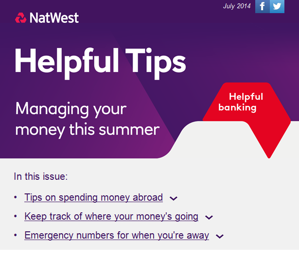 natwest exchange rate