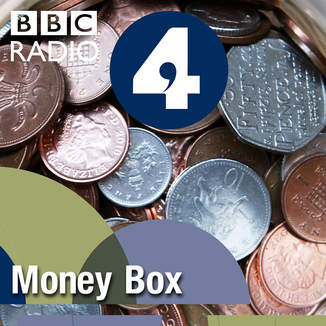 Radio 4 Moneybox Pre-paid Currency Cards