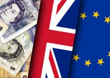 The Brexit Impact on the Sterling Euro Exchange Rate Infographic 2016 - Featured Image
