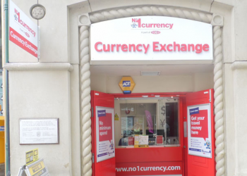 Currency exchange pound to euro post office - Post office bureau de change buy back ...