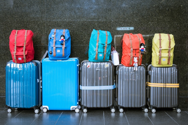 Luggage - Holiday Protection