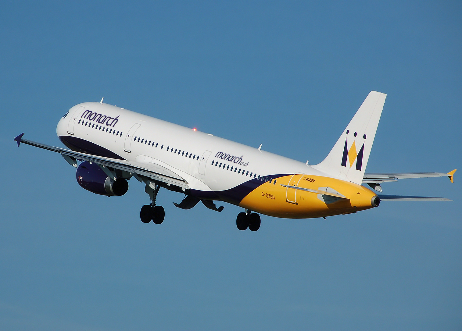 The fallout from the Monarch Airlines collapse