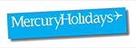 mercury holidays logo
