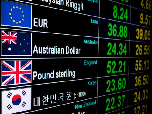 Buying currency for a holiday: What can affect the exchange rate? - Compare Holiday Money ...