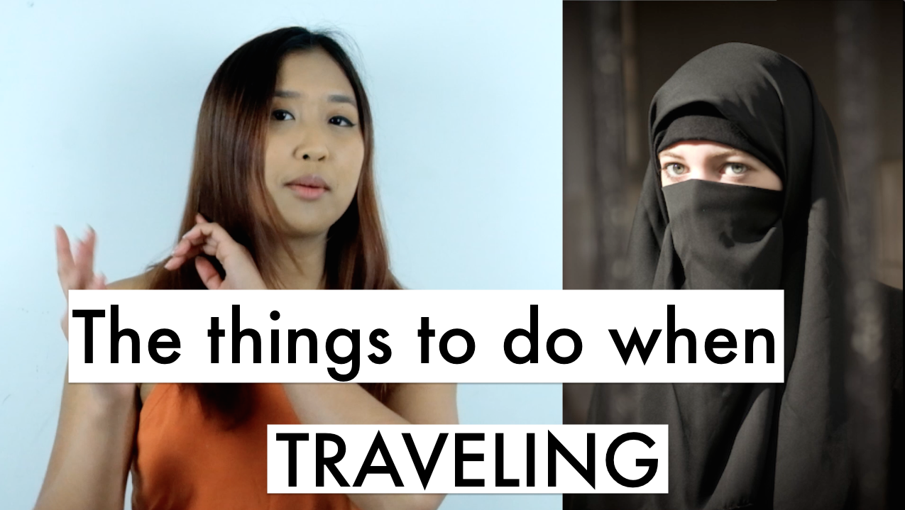The Things To Do When Traveling