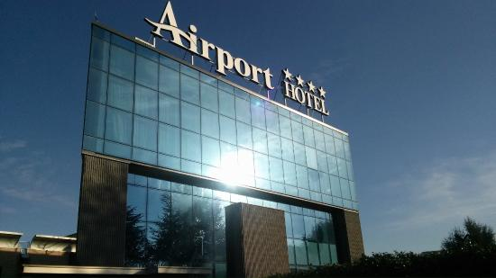 Airport Hotels – good or bad?
