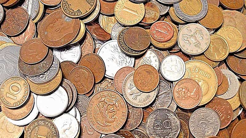 what-to-do-with-leftover-foreign-coins-feature-image-of-coins