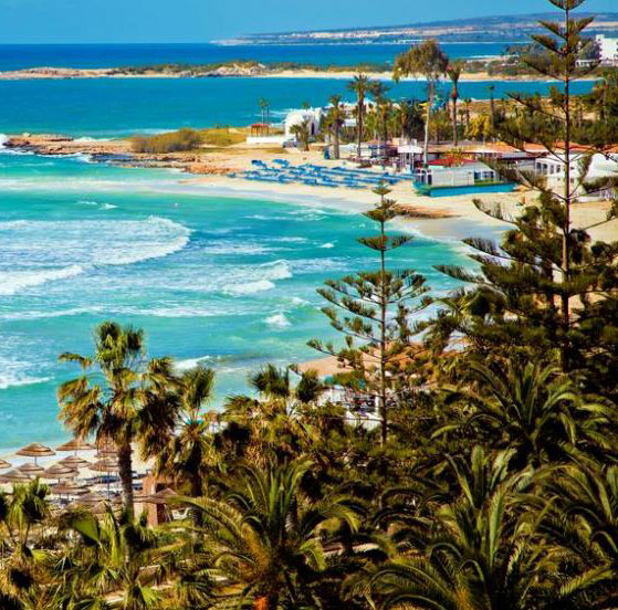 How-much-holiday-money-do-you-need-for-cyprus-beach-image